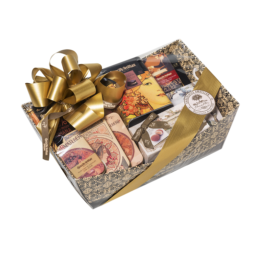 Great Moments Gift Basket