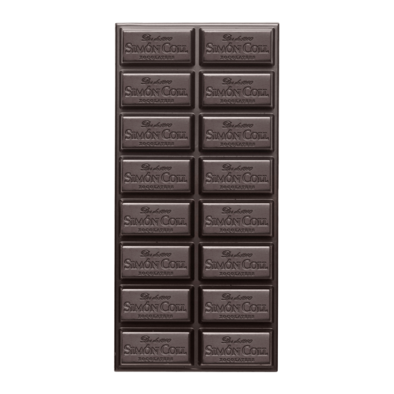 Chocolate 75% cocoa with no added sugar 85g
